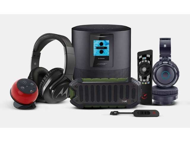 New devices with built-in Alexa support announced in India, include speakers, headphone and set-top-box kit