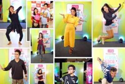 Dancers, beatboxers draw the loudest cheers at this audition