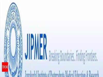 Puducherry: Jipmer in Karaikal may be wound up, seats to be