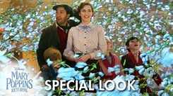 Mary Poppins Returns - Movie Clip
