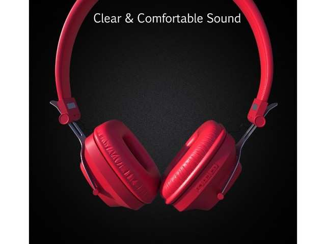 Toreto launches wireless headphones, price starts at Rs 2,299