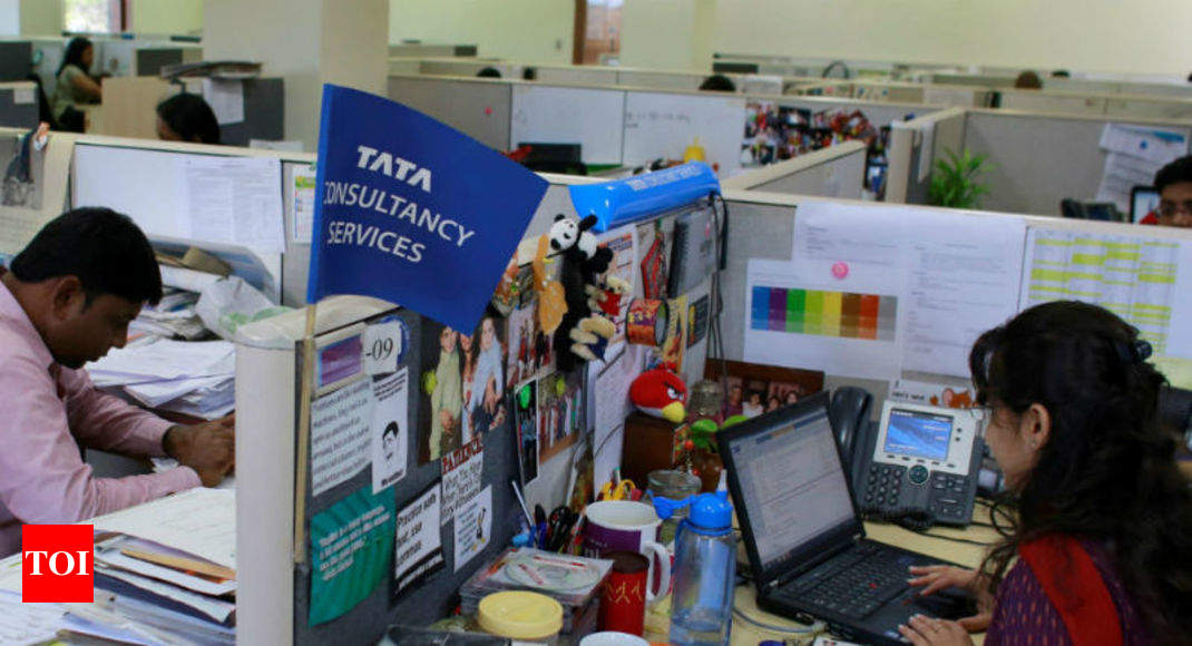 H1b Visa Tcs Among The Top 10 Companies That Obtain Foreign Labor