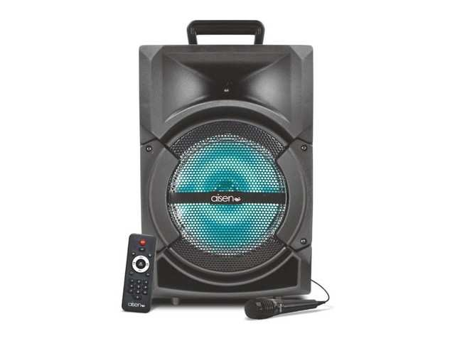 d7cc88e93 Aisen  Aisen launches A02UKB600 trolley speaker with in-built ...