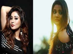The gorgeous vamps of Malayalam TV