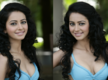 Unseen bikini pictures of Rakul Preet from her pageant days
