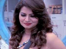 BB12, Highlights: Megha adds spice to show