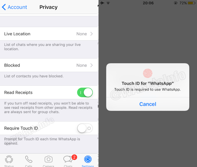 Apple iPhone users, here's how WhatsApp is adding another 'security layer' for you