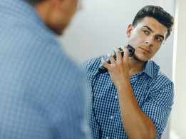 Five things to get that perfect clean-shaven look