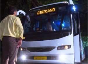 Vikrant tries to stop Isha