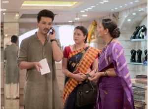 Radhika tricks Gurunath with a master plan