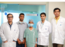 Narayana Health saves 3 patients with related donor liver transplant
