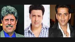 Govinda, Kapil Dev and Ravi Kishan penalized in connection with fraud club