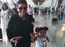 Watch: Akshara Singh's video with a child she met at the airport is the cutest thing you will see on the internet today