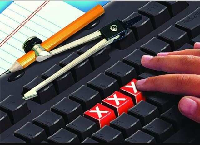 Bye-bye online porn; 827 websites to get blocked