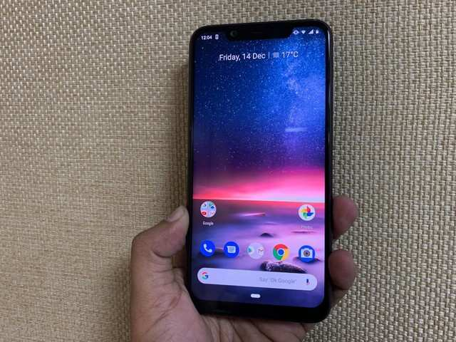 7fc3c697229ebe Nokia 8.1 - Price in India, Full Specifications & Features (25th Jul ...