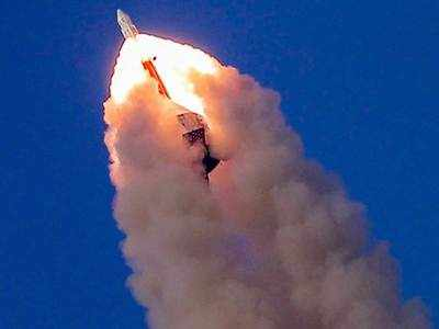Space race with India? Pakistan plans manned mission with