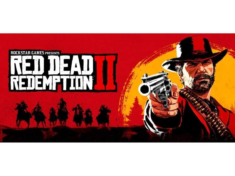 Red Dead Redemption 2: Red Dead Redemption 2 launched