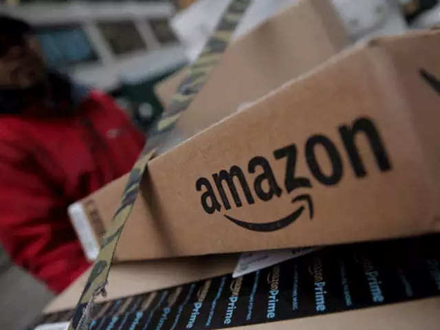 Amazon sees a strong Q4 due to holiday sales in the US and other countries including India.