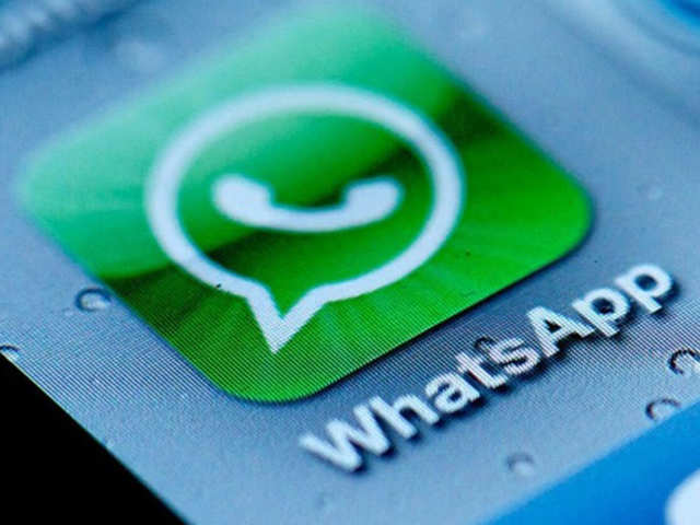 WhatsApp for business finally comes to iPhones