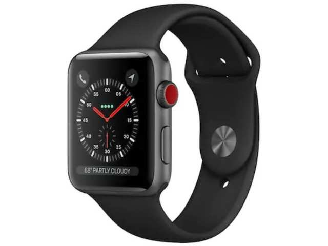 7 Smartwatches from Apple, Garmin and Fitbit available at minimum Rs 7,000 cashback