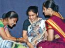 Play Gaavkatha staged at Govindbhai Shroff Sabhagruha