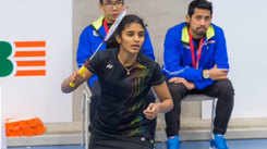 Ashwathi Pillai: Playing in India in front of my people is one of my biggest goals