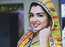 Amrapali Dubey's desi look from the set of 'Bidai 2' is making waves