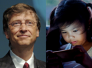 Bill Gates says THIS is the safest age to give a cell phone to your child