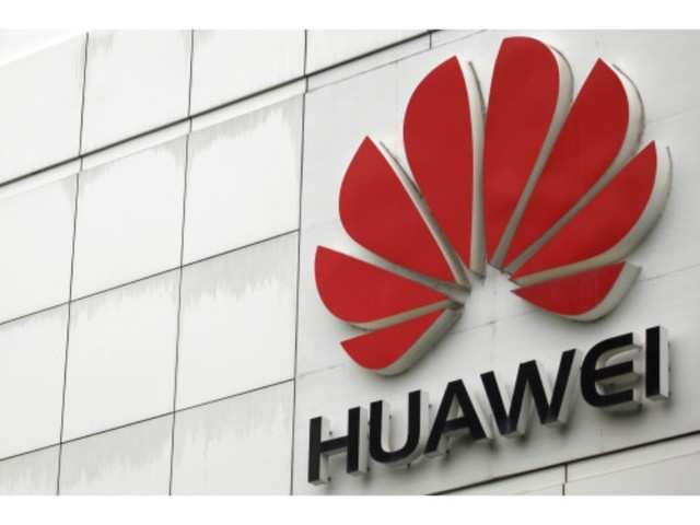 Huawei expects 60 percent growth in enterprise business next year