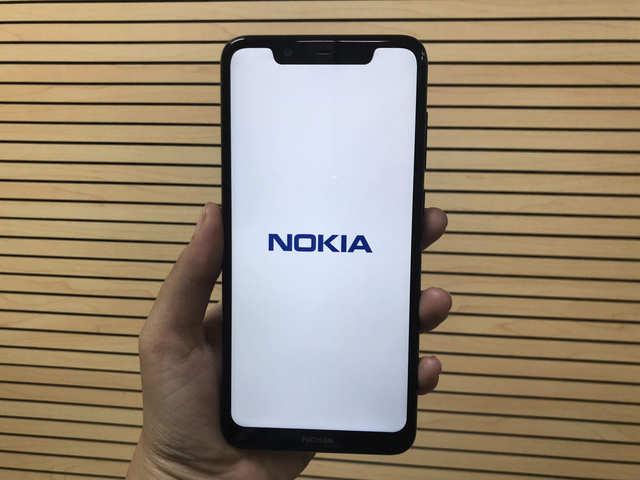 hot sale online fe40a 0f1c9 Nokia 5.1 Plus (Nokia X5)