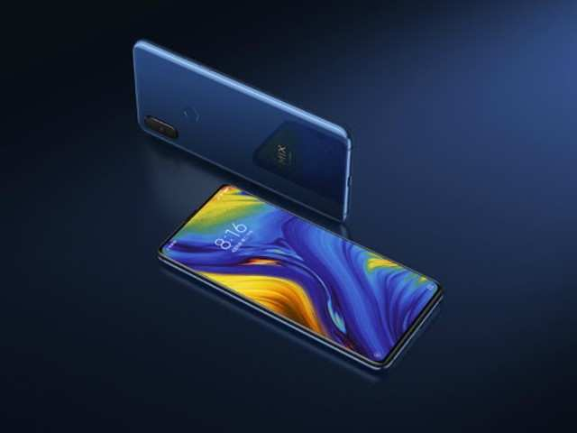 No, Xiaomi Mi Mix 3 is not the world's 'first commercial 5G smartphone'; here's why