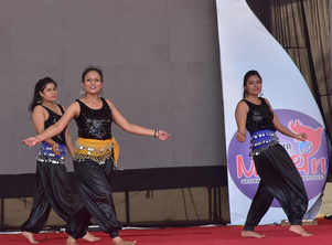 PIMR Manthan Day 2 remains a hit