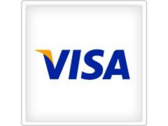Payments major Visa falls in line, to store data locally