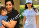 Weight loss: Intermittent fasting helped this health coach shed her postpartum weight!