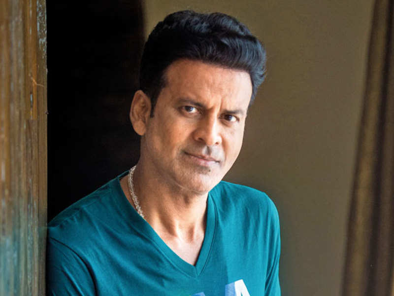 Manoj Bajpayee: I've always wanted to play Devdas | Hindi Movie News -  Times of India