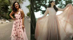 Picks pastels this festive season! Dhollywood celebs show you how to keep them elegant and edgy