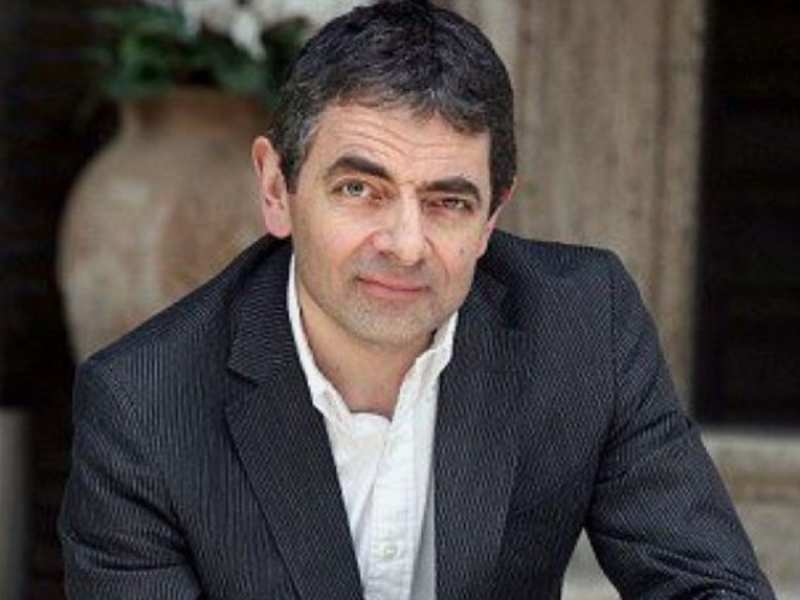 Rowan Atkinson didn't want to voice for Zazu in 'The Lion King ...