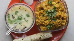 Amdavadis' love for khichdi knows no bounds