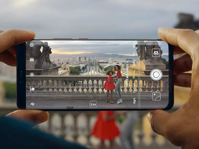Here's why Huawei Mate 20 Pro's DxOMark camera score is not public