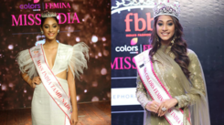 Journey of Anukreethy Vas from Miss India to Miss World