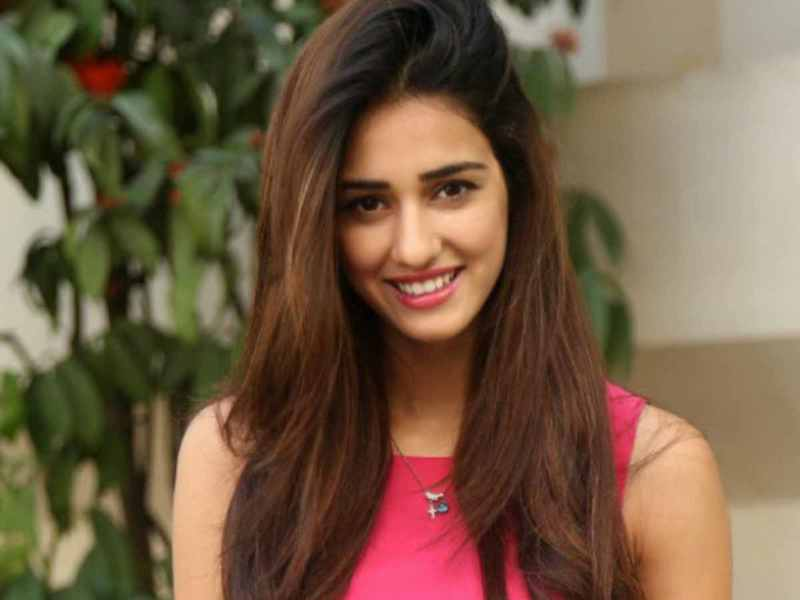 Disha Patani names her pet dog Goku; gets trolled by fans of a ...