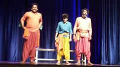 Ki Ra Kuzhambu play