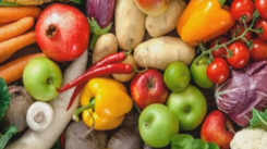 Not enough fruits, vegetables to feed the planet: Study