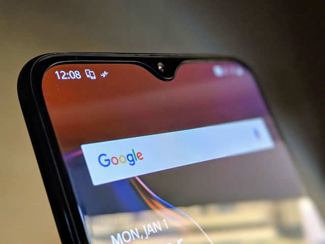 OnePlus 6T: First impressions