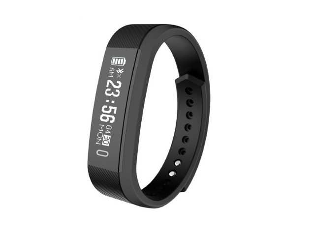 Ambrane announces Smart Band AFB-20, priced at Rs 1,999