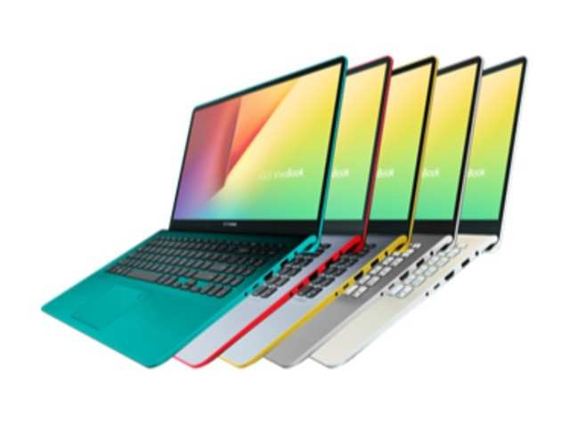 Asus VivoBook S14 and S15 announced, priced at Rs 54,990 and Rs 69,990 respectively