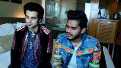 Indian Idol 10 contestants talk about their musical journey