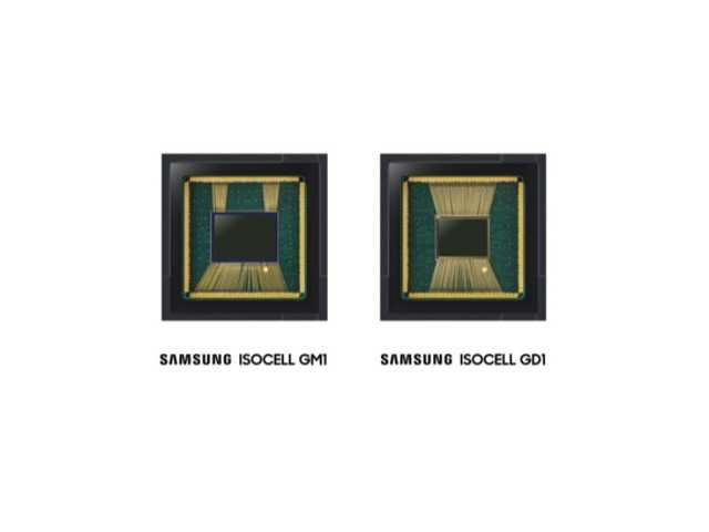 Samsung announces new ISOCELL image sensors with real-time HDR and EIS support