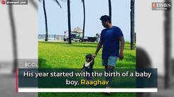 Swapnil Joshi turns radio jockey