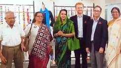 Vadodara witnesses an exhibition to empower women artisans